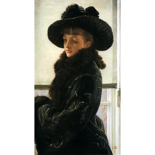 Portrait of Kathleen Newton