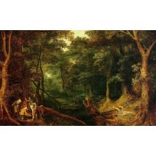 Ambush in the Woods