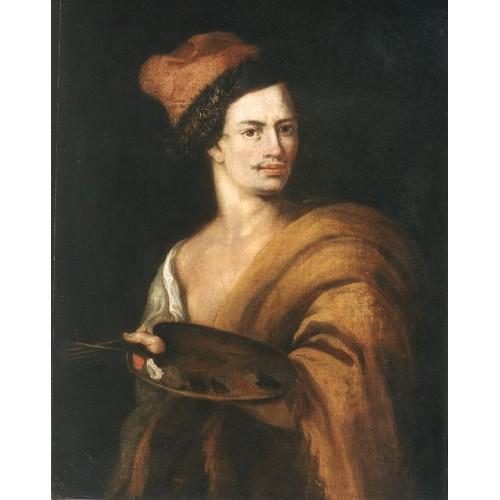 Portrait of adam Manyoki
