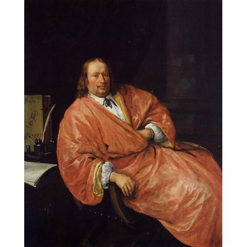 Gerrit Gerritsz Schouten