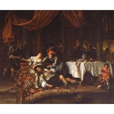 Samson and Delilah 2