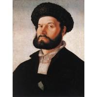 Portrait of a Venetian Man