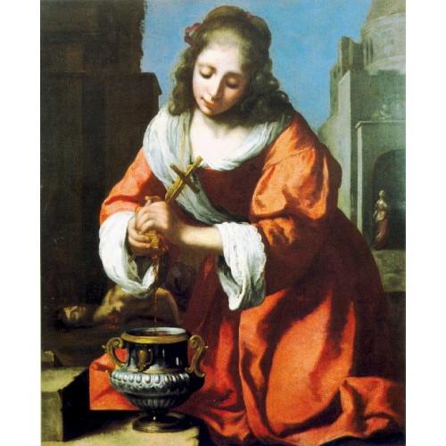 Saint Praxidis