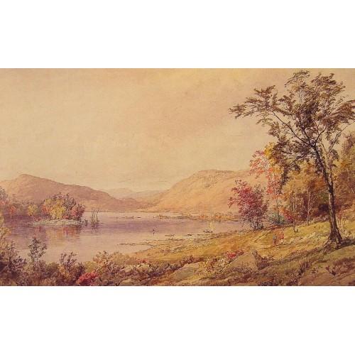 Greenwood Lake New Jersey 1