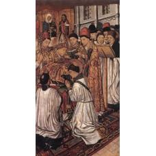 Vinzenz Altarpiece