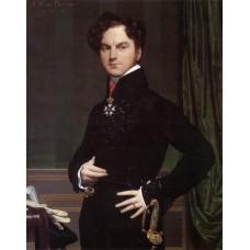 Amedee David Comte de Pastoret