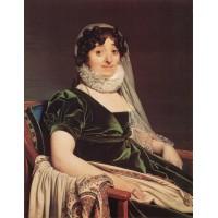 Comtes de Tournon nee Genevieve de Seytres Caumont