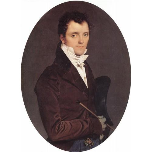 Edme Francois Joseph Bochet