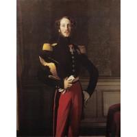 Ferdinand Philippe Louis Charles Henri Duc d'Orleans