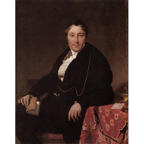 Jacques Louis Leblanc