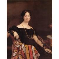 Madame Jacques Louis Leblanc