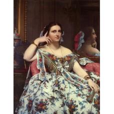 Madame Paul Sigisbert Moitessier