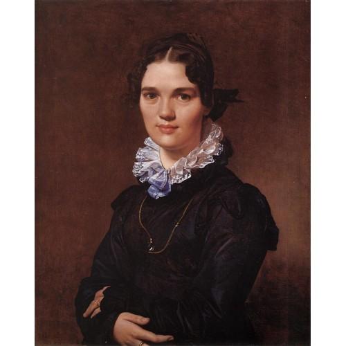 Mademoiselle Jeanne Suzanne Catherine Gonin