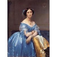 Princesse Albert de Broglie