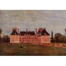 Chateau de Rosny