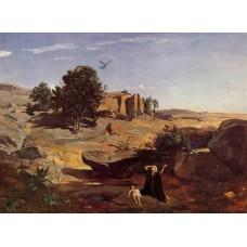 Hagar in the Wilderness