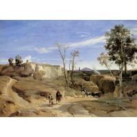La Cervara the Roman Countryside 1