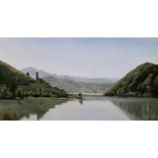Lake Piediluco