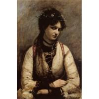 Mademoiselle de Foudras