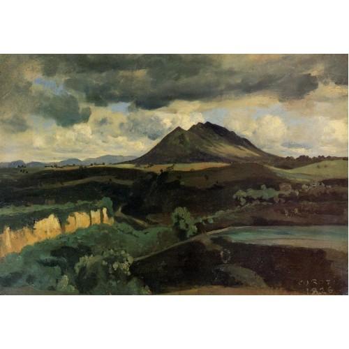 Monte Soracte