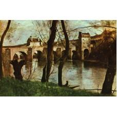 The Bridge at Nantes