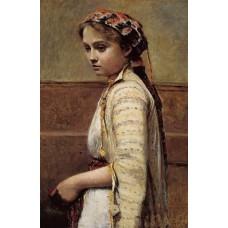 The Greek Girl