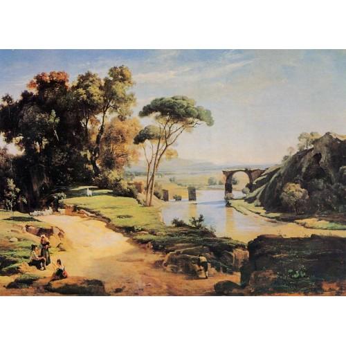 The Pont de Narni
