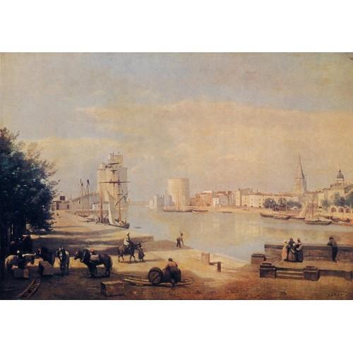 The Port of La Rochelle