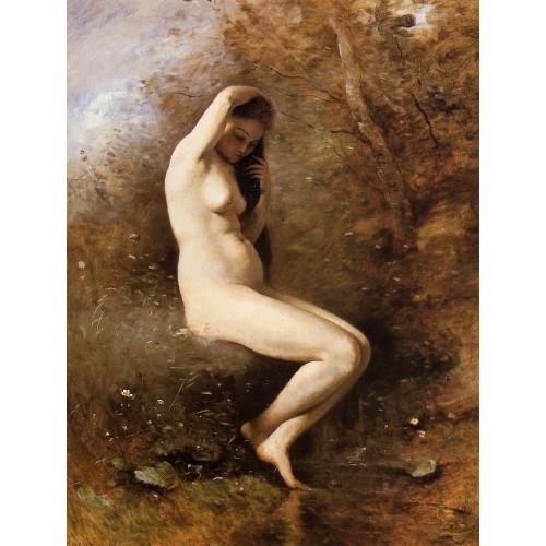 Venus at Her Bath