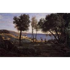 View near Naples