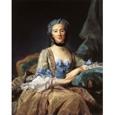 Madame de Sorquainville