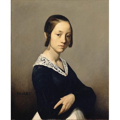 Louise Antoinette Feuardent