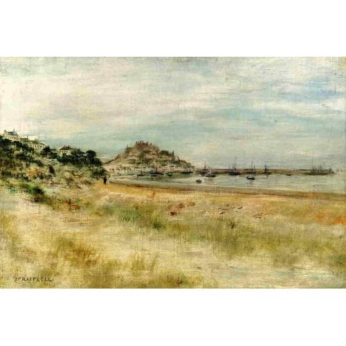 Mont Orgeuil Gorey Jersey