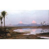 Arab Encampment