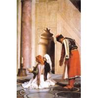 Greek Youth at Prayer