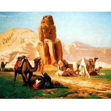 The Colossus of Memnon