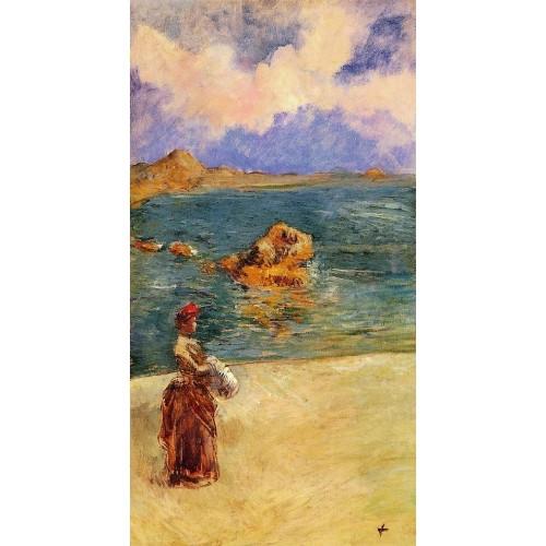 La Muse de Flots