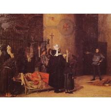 Funeral of William the Conqueror