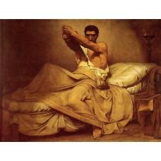 The Death of Caton D'Utique