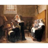 The Convent Choir