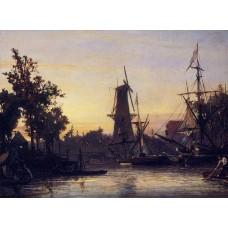 Binneshaven Rotterdam