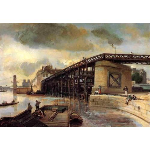 Le Pont de l'Estacade