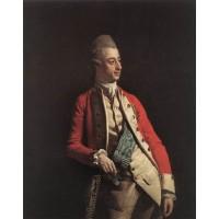 Prince Ernest Gottlob Albert of Mecklenburg Strelitz