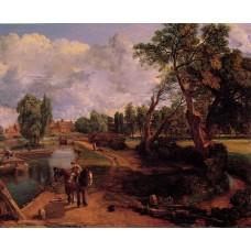 Flatford Mill