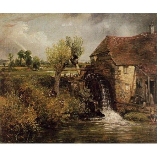 Gillilngham Mill