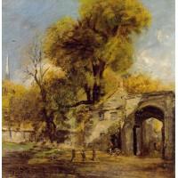 Harnam Gate Salisbury