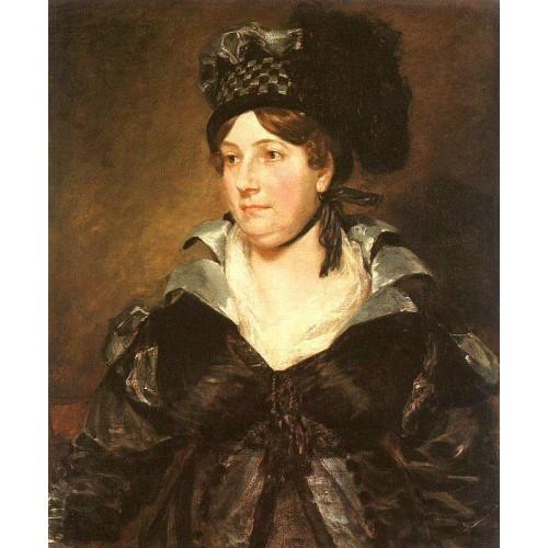 Mrs James Pulham
