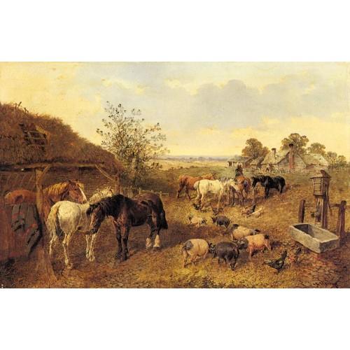 A Farmstead
