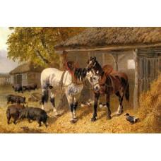 The Farmyard 4