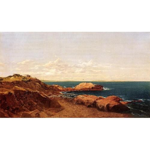 Narragansett Coast